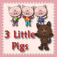 free 3 pigs pack ages 2 7 60 pages 27