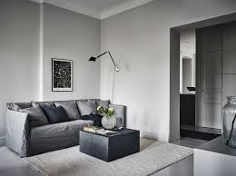 swedish home i wish i lived here a monochrome swedish home cate st hill