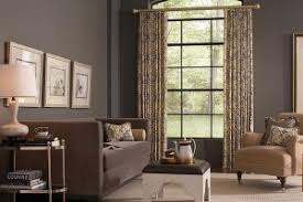 Curtains With Grey Walls Grey And Tan Living Room Great Shopping Living Room Family Redo