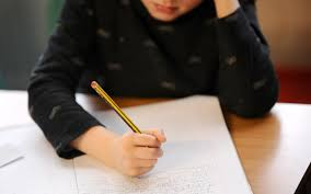 ks1 writing sats papers students reduced to tears over hardest tests
