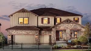 Village Builders Patio Homes New Homes In Denver Denver Home Builders Calatlantic Homes