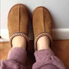 ugg tasman slippers on sale 10 ugg shoes ugg tasman slippers from alondraa s closet on