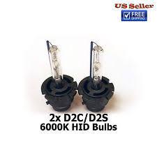 d2s bulb ebay
