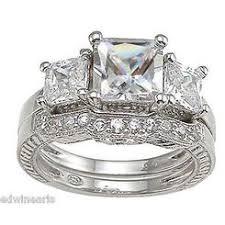 sears engagement rings stackable rings wedding bands bridal sets princess sears