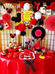 minnie mouse party supplies brave minnie mouse diy party ideas according amazing article