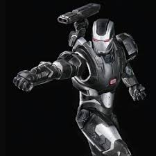 iron man war machine figure uml group leader in the hobby and