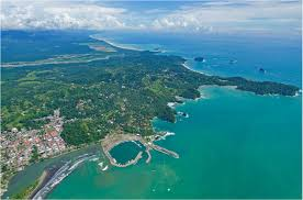 live the action of world championship offshore fishing in quepos