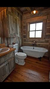 country bathroom bathroom remodel pinterest cabin house and country bathroom