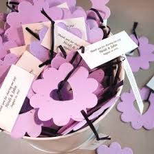 party favors wedding plantable seed wedding favors catalog botanical paperworks