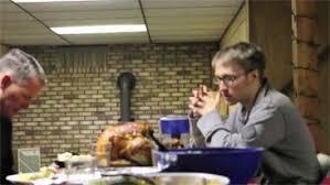 thanksgiving puke prank killsometime