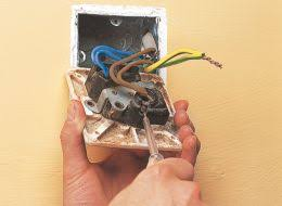 how to fit u0026 replace electric sockets help u0026 ideas diy at b u0026q