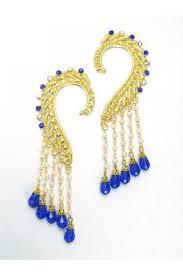 beautiful earrings beautiful indian studded earrings 85392 sd earrings