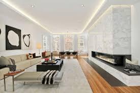 Lofted Luxury Design Ideas Luxury Loft Apartment Design In Greenwich New York