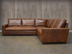 Leather Sectional Sofa Homeloft Leather Sectional Sofas Homeloft Leather