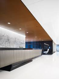 Global Reception Desk Confidential Global Management Consulting Firm View Reception