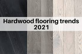 what color flooring looks with cabinets hardwood flooring trends for 2021 the flooring