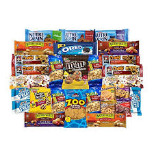 food care packages snacks care package 30 count bestgroceryshop