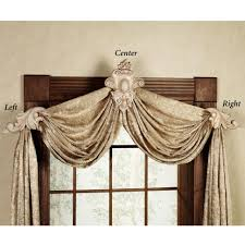 curtains curtains curtain hardware bay window rods days of