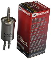 amazon com motorcraft fg1036 fuel filter automotive