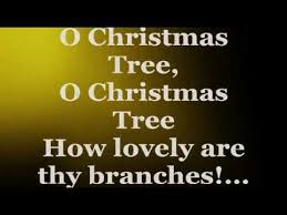 o christmas tree lyrics aretha franklin youtube