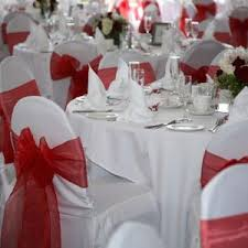 Polyester Chair Covers Chair Covers Archives Party Rental Wedding Rentals San Diego