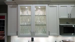 Types Of Glass For Kitchen Cabinet Doors Fascinating Five Types Of Glass Kitchen And Their Secrets Image