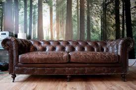 anibis canapé canapé chesterfield cuir vintage 40 fauteuils divans