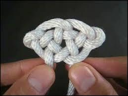 105 best creative knots images on necklaces paracord