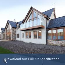 Ptarmigan Homes Custom Kit Homes Design and Planning Services in