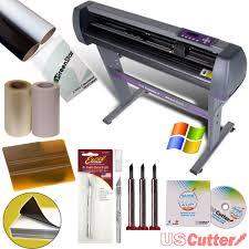 mh 721 vinyl cutter value kit w sure cuts a lot pro design