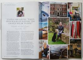 Country Homes And Interiors Published Magazine Features