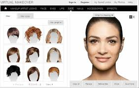 free hairstyle simulator for women hairstyle virtual haircut audio image collections ideas for women
