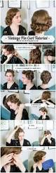 the 25 best short hair tutorials ideas on pinterest easy hair