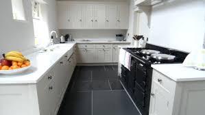 White Kitchen Floor Ideas Floor Tiles For White Kitchen Kitchen Tile Ideas With White