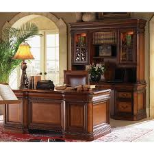 awesome office desk with bookcase home design planning excellent