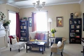 living room bring joy