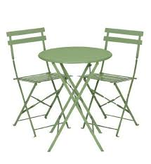 Folding Bistro Table And 2 Chairs Best Bistro Table 2 Chairs Elegant Aluminium Bistro Table Hog