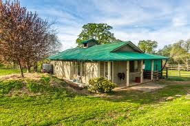 Barn House For Sale by Sunrock Ranch California Outdoor Properties