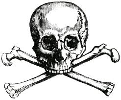 what are skull tattoos and what do they stand for the midnight freemasons the skull u0026 crossbones and freemasonry