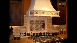 Pictures Of Backsplashes In Kitchen Kitchen Backsplash Pictures Youtube