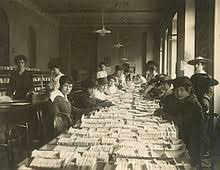 bureau de poste 1er bureau de poste wikipédia