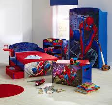 spiderman bedroom design for children bedroom sets with spiderman