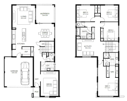simple floor plans for homes bedroom townhouse floor plans ahscgscom pic for simple