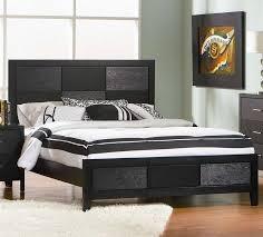 Black Wooden Bed Frames Black Wooden Bed Frames Whereibuyit