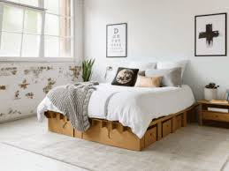 Best Time Of Year To Buy Bedroom Furniture Karton U0027s Cardboard Furniture Is Stylish Durable And Affordable