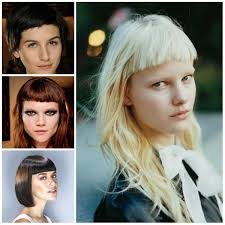 runway hairstyles hairstyles 2017 new haircuts and hair colors