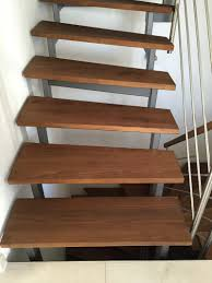 treppe sanieren offene treppen