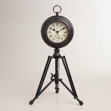 unique clocks wall clocks world market