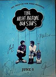 13x20 the fault in our original poster