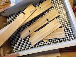 tutorial diy drawer dividers kitchen edition hawk hill